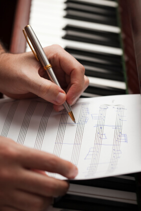 music composer An introduction to the art of creating music for hollywood trailers.