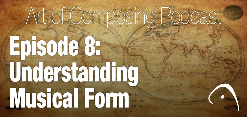Pod fanatic podcast the art of composing podcast music for The craft of musical composition